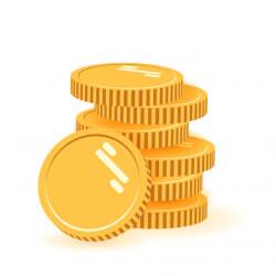 Geld vrijspelen